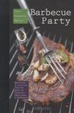 Jean-François Mallet - Barbecue Party.