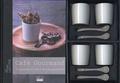Noëmie André - Café gourmand - 30 gourmandises d'accompagnement.