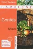 Jakob et Wilhelm Grimm et Wilhelm Grimm - Contes.