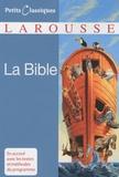 Yves Bomati - La Bible.