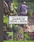 Petit Larousse du Jardin mois par mois / Philippe Bonduel, Philippe Ferret, Antoine Breuvart |