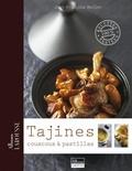 Jean-François Mallet - Tajines, couscous et pastillas.