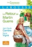 Jean-Claude Carrière et Daniel Vigne - Le Retour de Martin Guerre.