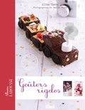Goûters rigolos / Aline Caron | Caron, Aline (1982-....). Auteur
