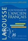 Algirdas Julien Greimas - Le dictionnaire de l'ancien français.