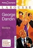 Jean-Baptiste Molière (Poquelin dit) - George Dandin.