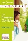 Pierre de Marivaux - Les fausses confidences.
