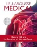 Jean-Pierre Wainsten - Le Larousse médical.