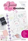 Muriel Ighmouracène - Le Journal de moi... enceinte.