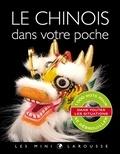 Carine Girac-Marinier - Le Chinois dans votre poche.