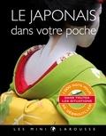 Carine Girac-Marinier - Le Japonais dans votre poche.