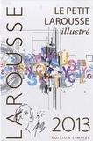 Larousse - Le petit Larousse illustré 2013.