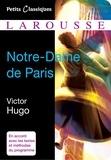 Victor Hugo - Notre-Dame de Paris - Extraits.