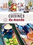 Larousse - Le Larousse des cuisines du monde.