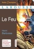 Henri Barbusse - Le feu.