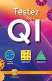 Carlton Books - Testez votre QI.