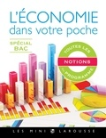 Simon Parlier - L'économie dans votre poche - Spécial Bac.