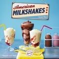 Hannah Miles - American milk-shakes.