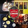 Sidonie Pain - Made in London.