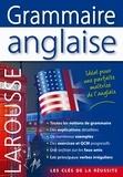 Larousse - Grammaire anglaise.