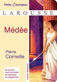 Pierre Corneille - Médée.