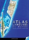 Larousse - Atlas Satellite.