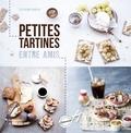 Catherine Moreau - Petites tartines entre amis.
