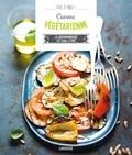 Larousse - Cuisine végétarienne - La gourmandise est dans le pré !.