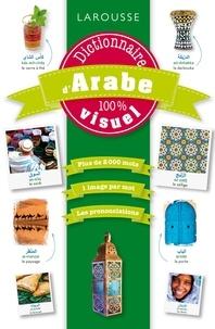 Joumana Barkoudah-Raoux et Ziad Bou Akl - Dictionnaire visuel d'arabe.