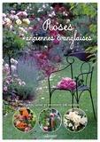 Midori Goto - Roses anciennes & anglaises - Planter, taillet et entretenir 240 variétés.
