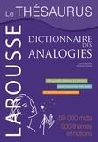 Daniel Péchoin - Le Thésaurus - Dictionnaire des analogies.