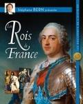 Stéphane Bern et Renaud Thomazo - Les rois de France.