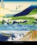 Johann Protais et Eloi Rousseau - Hokusai - 100 chefs-d'oeuvre.