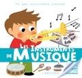 Elisabeth de Lambilly - Les instruments de musique.