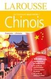 Larousse - Dictionnaire Maxi poche + français-chinois.
