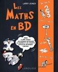 Larry Gonick - Les maths en BD - Volume 1.