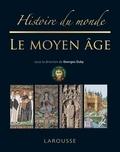 Larousse - Histoire du monde - Le Moyen-Age.
