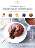 Catherine Chegrani-Conan - Desserts pour diabétiques gourmands - 50 recettes faciles pour manger sain et gourmand.