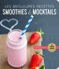 Marion Dellapina - Smoothies & Mocktails.
