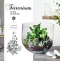 Terrariums : Les créer, les entretenir | Cregan, Clea