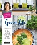 Victoria Arias - Green Life.