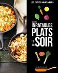 Larousse - Recettes inratables plats du soir.