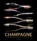 Tom Bruce-Gardyne - Champagne - A la rencontre d'un vin de prestige et de ses secrets.