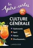 Larousse - Culture générale.