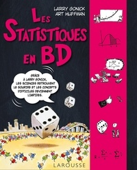 Larry Gonick et Woollcott Smith - Les statistiques en BD.