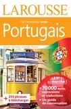 Nathalie Da Silva et Manuela Valente - Dictionnaire mini portugais.