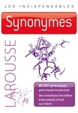 Larousse - Synonymes.