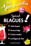 Larousse - Spécial blagues !.