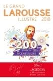 Larousse - Le grand Larousse illustré - Edition Noël avec agenda bicentenaire offert.