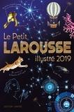 Larousse - Le petit Larousse illustré - Edition limitée.
